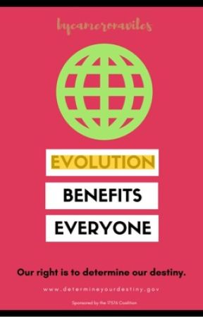 Evolution: 17576 by bycameronaviles