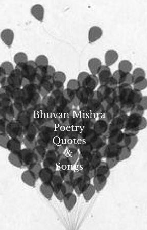 Shadows Speak, Poetry & Song. by BhuvanMishra