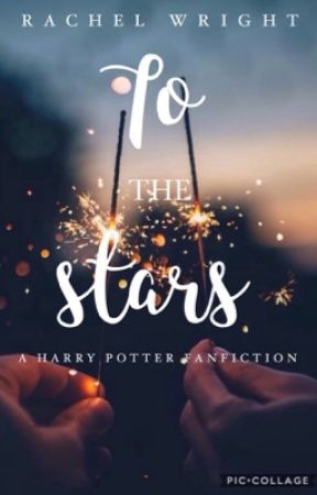 To The Stars | dramione | ✓ by atypicalrachel