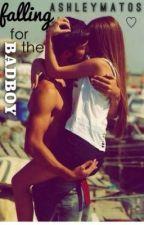 falling for the bad boy? by ashleyymatos