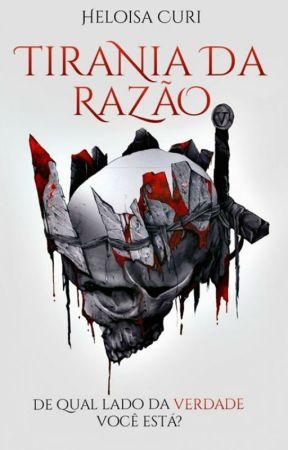 Tirania da Razão by HeloisaCuri