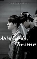 Anterograde Tomorrow × Kaisoo by vhopeculiao