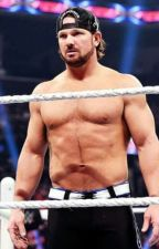 Facts about AJ Styles by Hayfay101