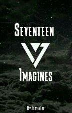 Seventeen Imagines ❤☆ by FlaviaTae