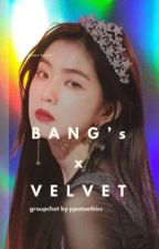 bangtanvelvet chatroom❤️ by daeguboyyy