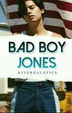 BAD BOY JONES || JUGHEAD+BETTY //RIVERDALE by riverdalefics
