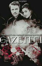 GAZETECİ  by morgdakiz