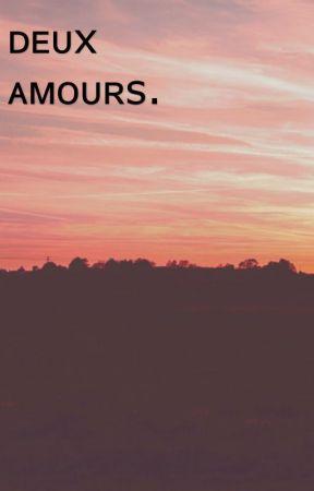 deux amours.  by _lightnxxg_