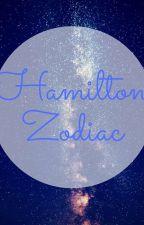 Hamilton Zodiac by FoundingFatherTrash