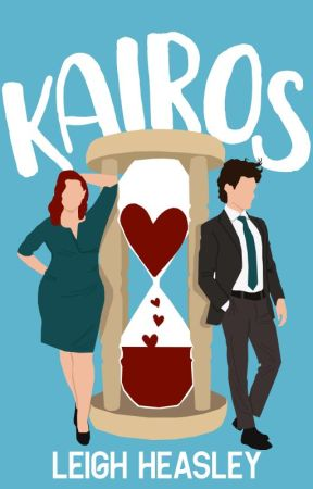 The Kairos Temporal Matchmaking Service by leighheasley