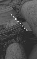 SARAJEVO [meet my ocs] by buckiplier
