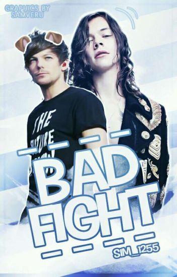 Bad fight   Larry