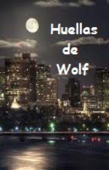 Huellas de Wolf (Emily Wolf II)