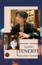 QUIERO TENERTE (THE8 y tu) by Mei_MinghaoTwT