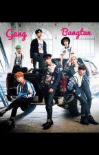 Gang Bangtan  by Bexella