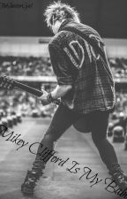Mikey Clifford Is My Babe by PiBiaa