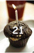 21 by JMMCNEELY
