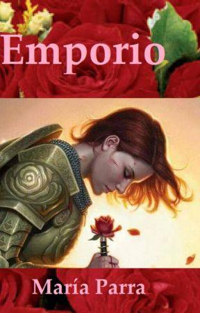 Emporio by MariaParraMart