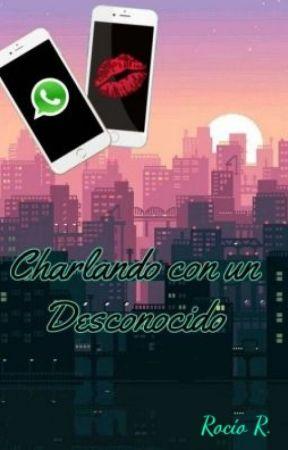 Charlando con un Desconocido by rociorebel