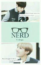 NERD ↪V-HOPE by _yxxngx_