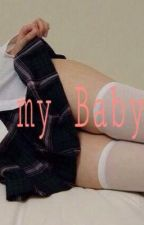 To be my baby girl - Taeyong by oronie