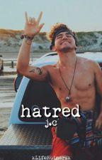 Hatred | Jc Caylen by xLifeRuinersx