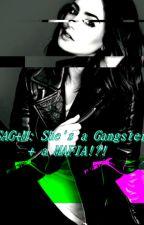 SAG+M: She's a Gangster + a MAFIA!?! by Rai_chan