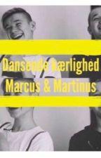 Dansende kærlighed - Marcus & Martinus by chilihviid