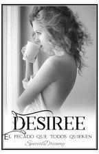Desiree © (En Edición) #FAawards2k17  by _TBaPB