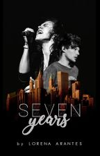 Seven years by slythrjimin