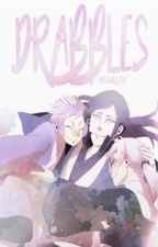 Drabbles {2} | OroKabuMitsu. by -MissWriter-