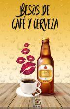 Besos de café y cerveza. by IvonneVivier