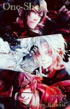 D. Gray-Man x Reader (One Shots) by Ceres_Kahoria