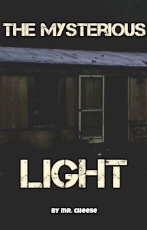 The Mysterious Light by tazasor
