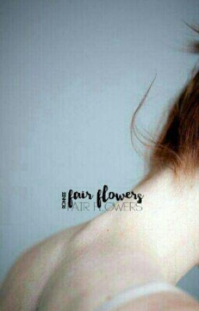 Fair Flowers ♠ Sonny Carisi [C.S] by -hopscotch