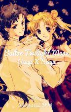 Sailor Twilight Moon (Usagi X Seiya Child) by Megan22998