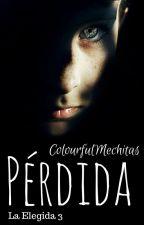 PÉRDIDA by colourfulmechitas