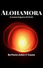 Alohamora // Mutuals Fanfic by Pania_Juliet