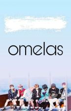Omelas ~ BTS AU by x-StaticWolf-x