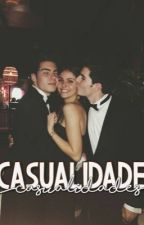 Casualidades. [Gemeliers] by storiessjd
