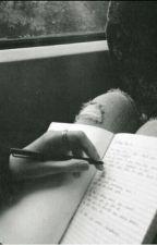 Poetess_modern✏❤ by JihaneFtima