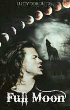 Full Moon (AU Larry Stylinson) by lucydorough