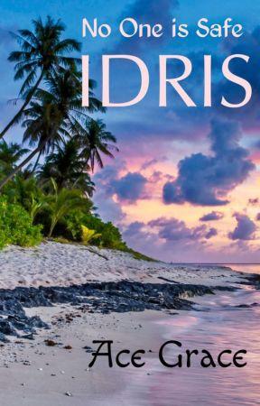 Idris by MesGrace