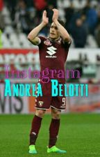 Instagram || Andrea Belotti. by abrazameneymar