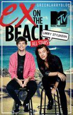 Ex On The Beach - Larry Stylinson by GreenLarryBlue