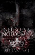 Neusols and Noloumna by euterpes