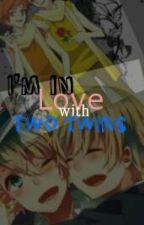 I'm In love with two Twins!? (A Hitachiin x OC x Kurusu love story) by -_chaos_-