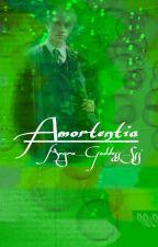 Amortentia by Keyra_Goddess_Ssj