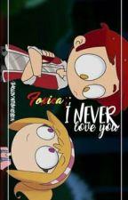 Yo jamás te amaría | FoxyxChica | FNAFHS | Finalizada by -HarukaOtome-