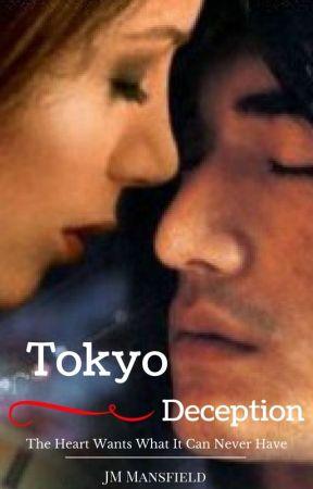 Tokyo Deception by JM_Mansfield